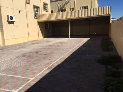 فیلا 5 غرف نوم للايجار في المويهات، عجمان - فیلا في المويهات 3 المويهات 5 غرف 70000 درهم - 4443349