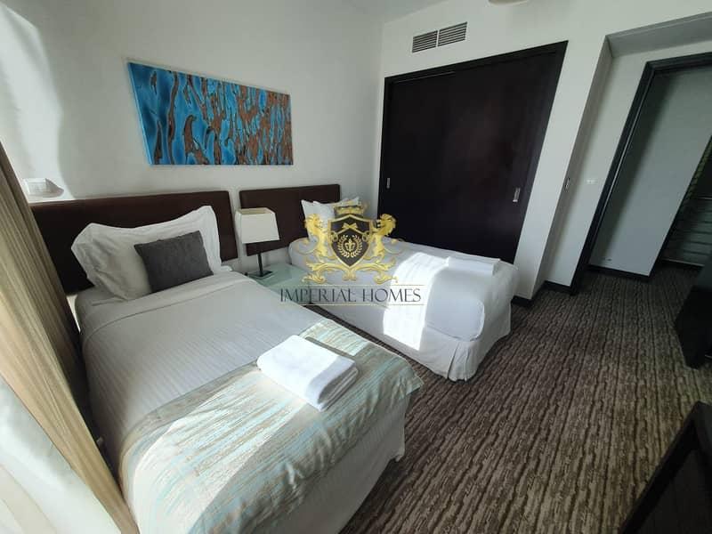18 Duplex / Loft : 3 Bed - 2000sqft ( Movenpick Laguna Tower - JLT ) @2m