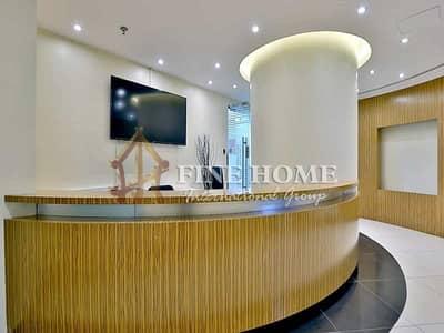 2 Bedroom Flat for Sale in Al Reem Island, Abu Dhabi - MARINA Full VIEW 2 BR Apartment in Marina Bay