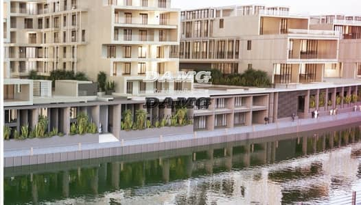 Shop for Sale in Al Raha Beach, Abu Dhabi - Waterfront shop with monthly payment 8