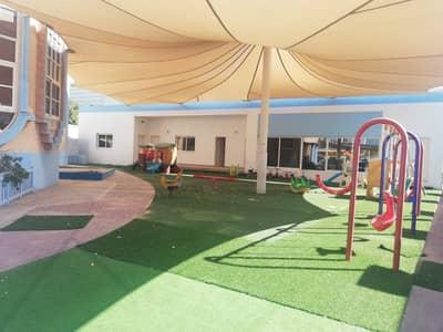 8 Bedroom Villa for Rent in Al Manara, Dubai - Ready Nursery with License n Equip  in Manara