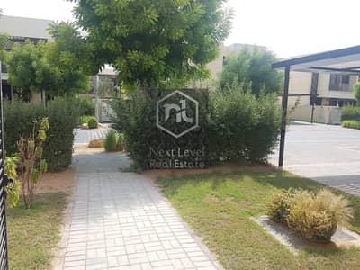 فیلا 5 غرف نوم للبيع في داماك هيلز (أكويا من داماك)، دبي - Five Bedroom Villa | Semidetached | Ready to Move in | for Sale
