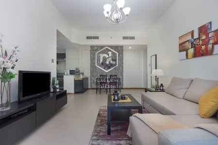 Upgraded One-Bedroom Apartment | in Marina near to Metro.