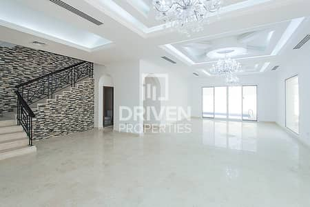 5 Bedroom Villa for Rent in The Villa, Dubai - High-End Finishing 5 Bed Villa | Private Pool