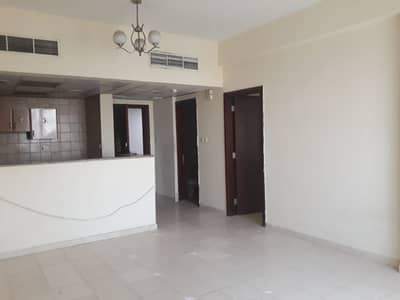1BR With Balcony   England cluster for sale 