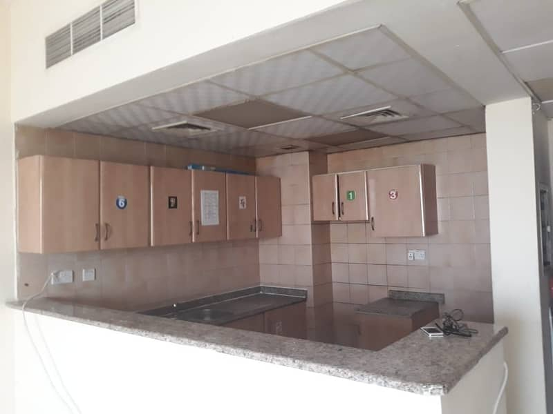 2 1BR With Balcony   England cluster for sale 