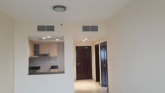 فلیٹ 1 غرفة نوم للايجار في ديسكفري جاردنز، دبي - 1BR Discovery Garden| Street 1
