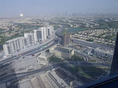 Office for Sale in Jumeirah Lake Towers (JLT), Dubai - Fitted office for sale | Jumeirah Bay | Vacant