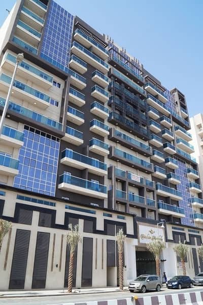 2 Bedroom Apartment for Rent in Al Furjan, Dubai - Brand New Kitchen Equipped 2 Bed  Chiller Free