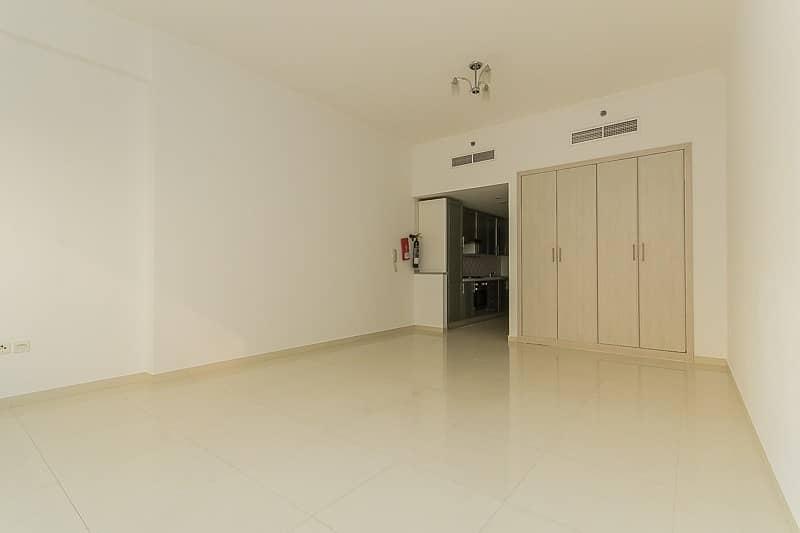 Spacious Studio Apartment | Tecom Barsha Heights