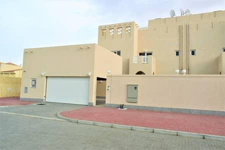 فیلا 5 غرف نوم للايجار في أم سقیم، دبي - Brand New 5 Bedroom+Maid & Driver | Private Pool