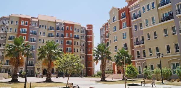 2 Bedroom Apartment for Rent in Discovery Gardens, Dubai - 2Bed|2Bed+Maids|13 Months|Chiller&Maintenance Free