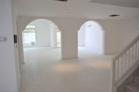 3 Bedroom Villa for Rent in Umm Suqeim, Dubai - Renovated 3 Bedroom+Maid and Private Garden Villa