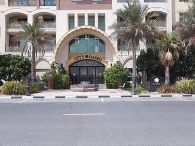 شقة 1 غرفة نوم للايجار في واحة دبي للسيليكون، دبي - One Bed|City Oasis|one month free|No Commission