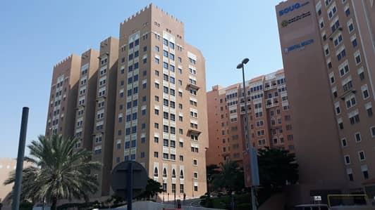 مکتب  للايجار في بوابة إبن بطوطة، دبي - Fitted Office CHILLER|PARKING FREE| IBN BATTUTA GATE 1