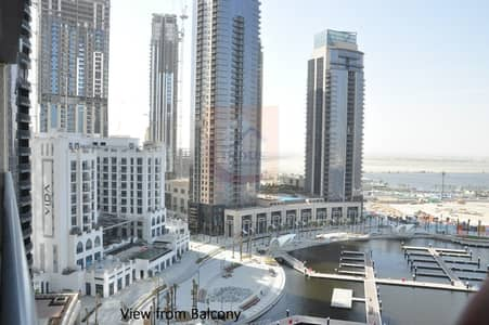 3 Bedroom Apartment for Rent in The Lagoons, Dubai - Stunning Sea Views | Brand New and Ready to Move in  3BR+M  | Creek Res North T3