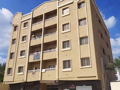 1 Bedroom Flat for Rent in Al Rashidiya, Ajman - 1 bed room for rent private building rashidiya 2
