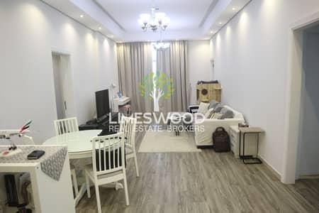 3 Bedroom Apartment for Rent in Dubai Silicon Oasis, Dubai - A luxurious place for family living with amazing view  UNFURNISHED