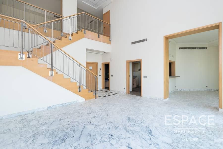 2 Al Hatimi Bldg 5 | Penthouse | Sea View