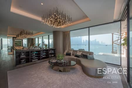 Premium Penthouse | Panoramic Sea | Palm