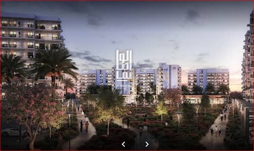 1 Bedroom Flat for Sale in Mohammad Bin Rashid City, Dubai - majestic offer!! No Need to Rent ! Buy Flat now! 10% Booking.