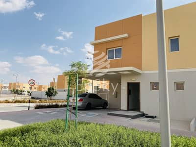 3 Bedroom Villa for Sale in Al Samha, Abu Dhabi - Hurry Collect the Keys of your Dream Home.