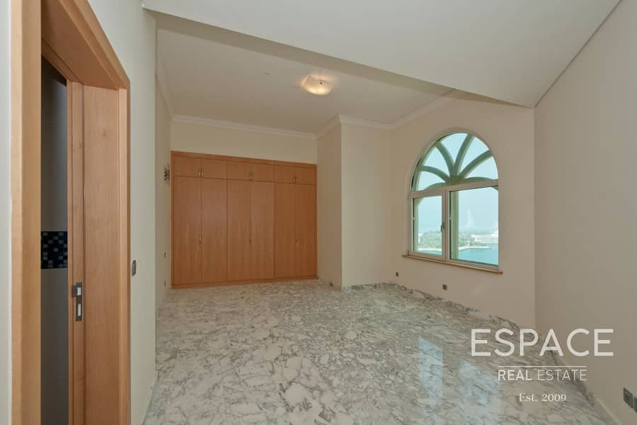 Best Priced Type H Penthouse | Sea View