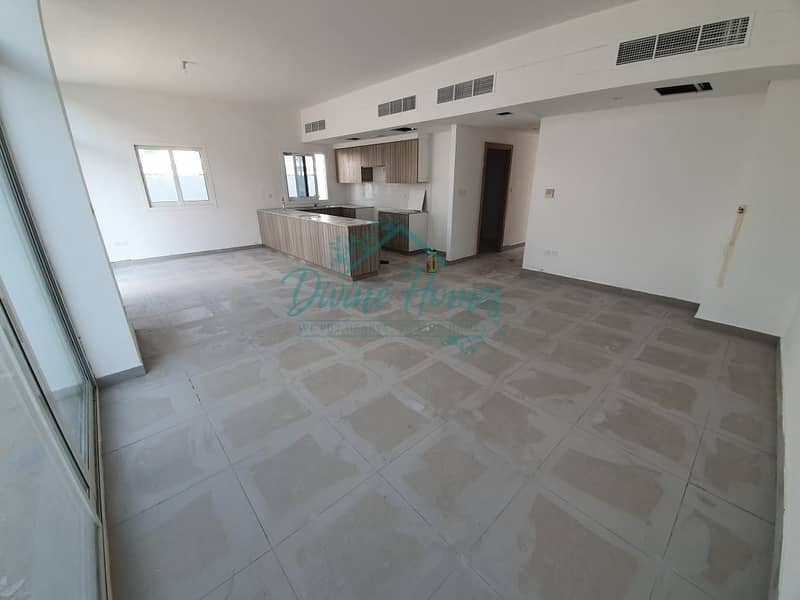 25 Desirable 3 BR+Maids Room | Middle Uni