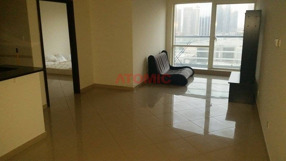 2 1 BR for rent | Chiller Free | 2 Bathrooms