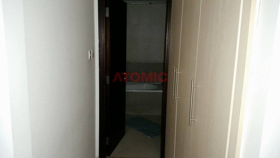 9 1 BR for rent | Chiller Free | 2 Bathrooms