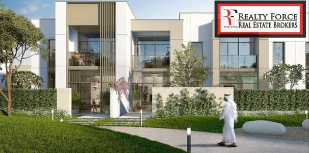 4 Bedroom Townhouse for Sale in Arabian Ranches 3, Dubai - CLOSE TO POOL   END UNIT   SINGLE ROW