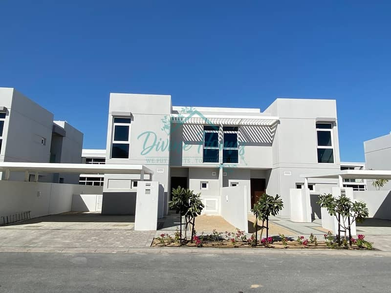 2 Desirable 3 BR+Maids Room | End Unit Type B