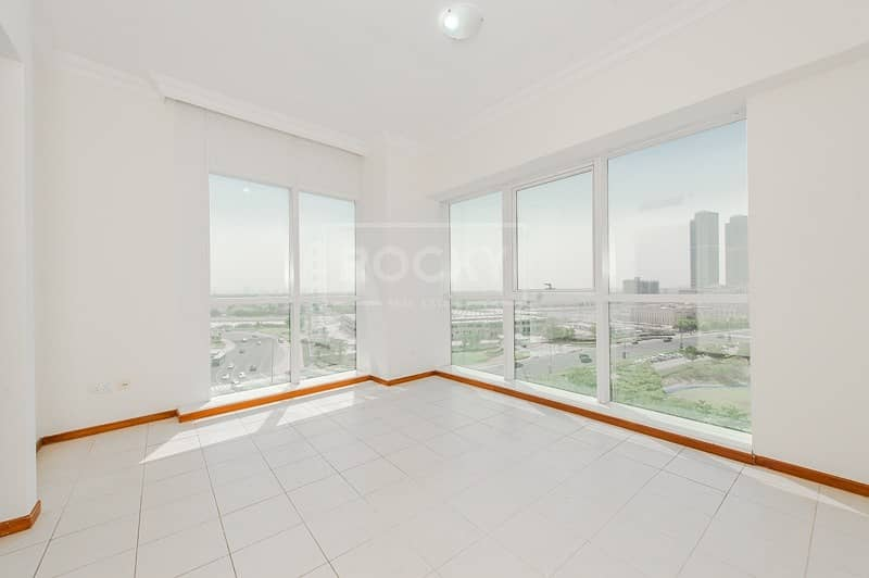 Exclusive| Large  2 Bed | Park and Meadows View |  Mag 214 JLT