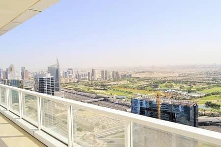 فلیٹ 2 غرفة نوم للايجار في دبي مارينا، دبي - 2BR / Mag 218 / High Floor / Amazing View