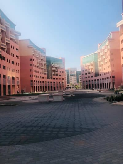 Studio for Rent in Discovery Gardens, Dubai - Spacious Studio  Available for Rent  in Zen Buildings