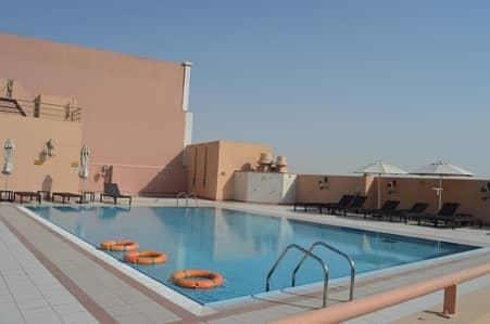 2 Bedroom Flat for Rent in Ibn Battuta Gate, Dubai - SUMMER PROMO Huge 2BR in IBN Batutta Gate 1 Month Free