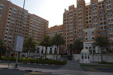 شقة 1 غرفة نوم للايجار في بوابة إبن بطوطة، دبي - Stunning 1BR at The Residences IBN Battuta Gate