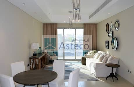 Perfect Community living in Jumeirah: Brand New 2 Bdrm Apt