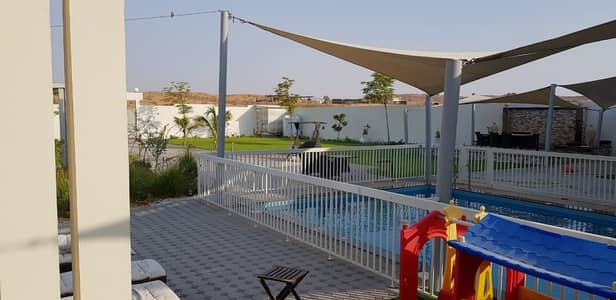4 Bedroom Villa for Sale in Al Dhait, Ras Al Khaimah - Al Dhait South - Ras Al Khaimah