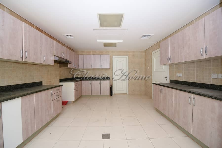 2 Agean Style/3 Beds+Maids Room/+Drivers Room