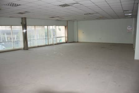 معرض تجاري  للايجار في ديرة، دبي - View of Mezzanine