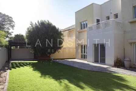 5 Bedroom Villa for Rent in The Meadows, Dubai - OPEN HOUSE - Newly Upgraded 5BR Villa in Prime Location