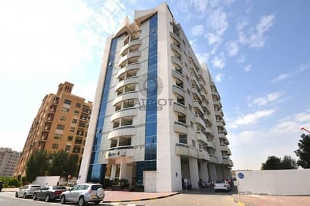 1 Bedroom Flat for Rent in Dubai Silicon Oasis, Dubai - 1BHK for REnt near Market_12 cheques Payment