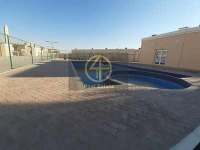 فیلا 3 غرف نوم للايجار في بني ياس، أبوظبي - Incredible Design with Fall Facilities Villa