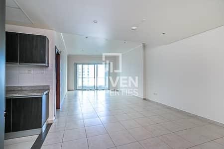 1 Bedroom Apartment for Rent in Dubai Marina, Dubai - Vacant 1 Bedroom Apartment in Dubai Marina