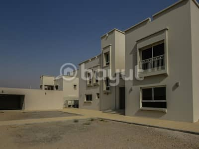 6 Bedroom Villa for Sale in Barashi, Sharjah - Six Bedroom Huge Independent Villa