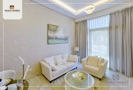 2 Bedroom Apartment for Sale in Jumeirah Village Circle (JVC), Dubai - PAY 20% TAKE YOUR KEYS ! 5 YEARS POST HANDOVER PLAN ! BEST PAYMENT PLAN ! TWO BEDROOM WITH PARK VIEW !