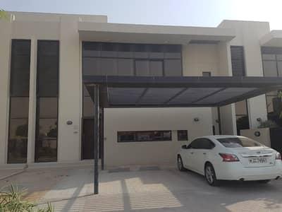 تاون هاوس 3 غرف نوم للبيع في داماك هيلز (أكويا من داماك)، دبي - Ready to Move   3 Beds + Maids   DAMAC Hills