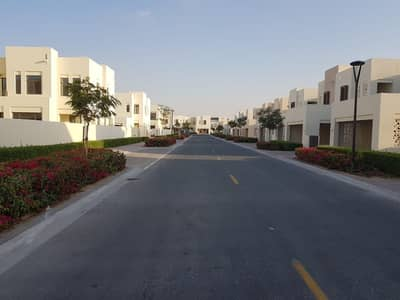 3 Bedroom Townhouse for Rent in Reem, Dubai - Ready to Move | 3 Beds + Maids | Mira Oasis