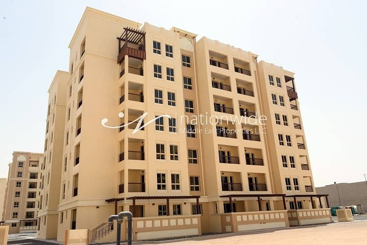 Magnificent 3 Bedroom Apartment in Bani Yas